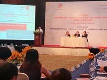 Les prix de transfert au cœur d'un séminaire international à Hanoi