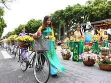 Le festival de rue de Hanoi marque 10 ans d'extension des limites administratives de la capitale