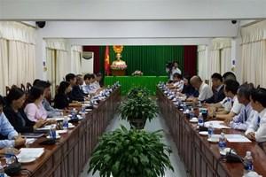 Cân Tho et Nagasaki renforcent leur coopération dans la protection de l'environnement