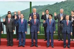 The Nation : les dirigeants de l'APEC s'engagent à suivre le commerce multilatéral