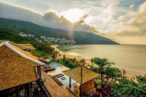 Les plus beaux hôtels de Da Nang accueillent les délégués de l'APEC 2017