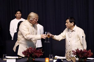 Les Etats-Unis souhaitent intensifier la coopération avec l'ASEAN