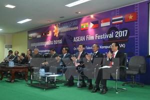 Le Cambodge accueillera le Festival du film de l'ASEAN en septembre