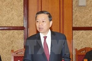 Cybersécurité : le Vietnam à la 2e Conférence ministérielle de l'ASEAN