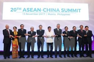 ASEAN et Chine s'engagent à protéger l'environnement en Mer Orientale