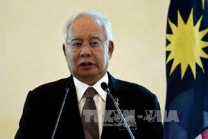 La Chine assure la réduction des tensions en Mer Orientale, selon le PM malaisien