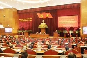 Conférence nationale sur l'édification du Parti communiste du Vietnam