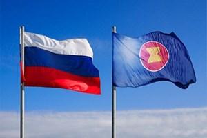 Le Vietnam participe à la conférence des hauts officiels ASEAN-Russie