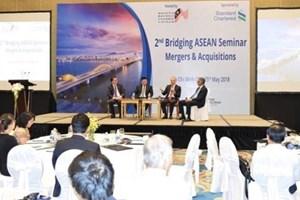 Standard Chartered optimiste sur les perspectives économiques de l'ASEAN