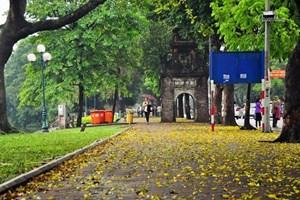 Hanoi lance un site web touristique interactif