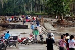 Le nouveau secrétaire général de l'ASEAN appelle à mieux faire face aux catastrophes