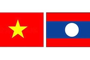Vietnam-Laos : partage d'expériences sur le fonctionnement du système politique