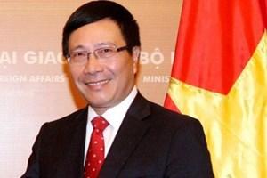 ASEAN : le Vietnam présent aux réunions de l'APSC et de l'ACC