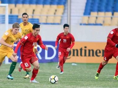 Le Onze vietnamien fait un miracle lors du Championnat d'Asie U23