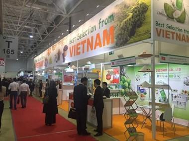 Vietnam et russie visent un chiffre d affaires bilat ral for Chambre de commerce vietnam
