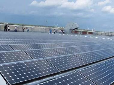 Tây Ninh démarre un projet d'énergie solaire ambitieux