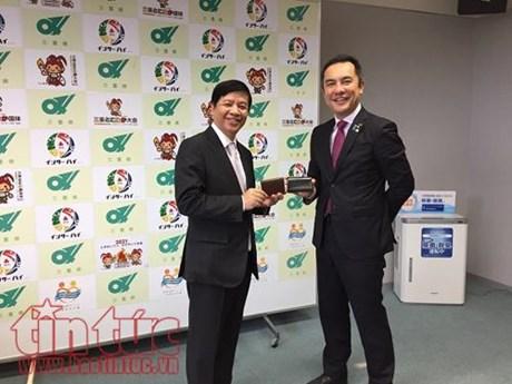 Le Vietnam renforce sa coopération avec les préfectures japonaises