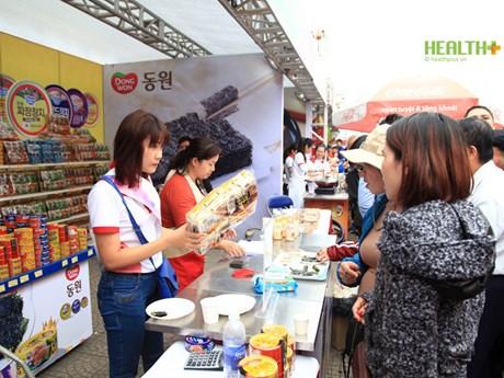 Bientôt la fête culturelle et gastronomique Vietnam-R. de Corée
