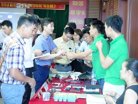 Rencontre entre entreprises Vietnam – Japon