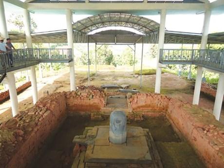 Le sanctuaire de Cát Tiên, un vestige national particulier