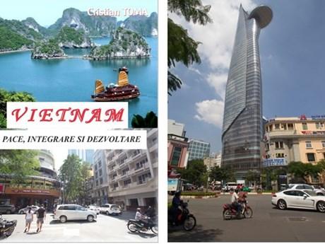 Le Roumanie publie un livre sur le Vietnam