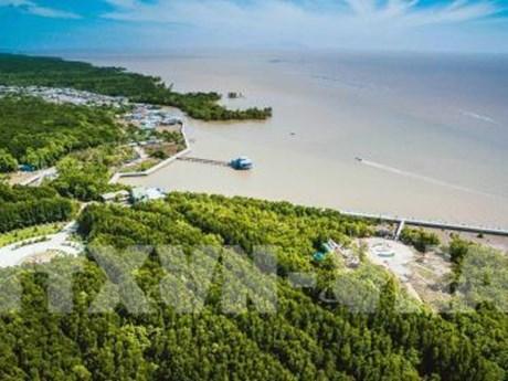 Tourisme : renforcement de la coopération entre Ca Mau (Vietnam) et Trat (Thaïlande)