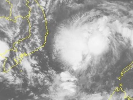 Le Vietnam se prépare à l'arrivée de la tempête tropicale Kirogi