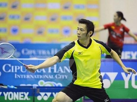 Plus de 290 joueurs participent au tournoi de badminton Ciputra Hanoi 2018