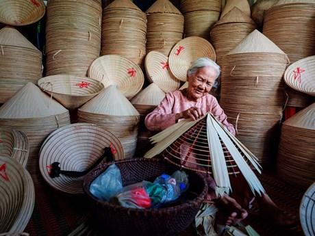 Un cliché d'un photographe vietnamien en vedette dans le National Geographic