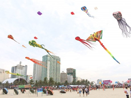Ouverture du programme « Dà Nang - Rendez-vous d'été 2018 »