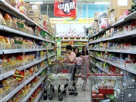 Renforcer les liens entre les entreprises vietnamiennes et les vendeurs au détail étrangers