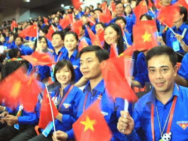 Rencontres vietnam 2016
