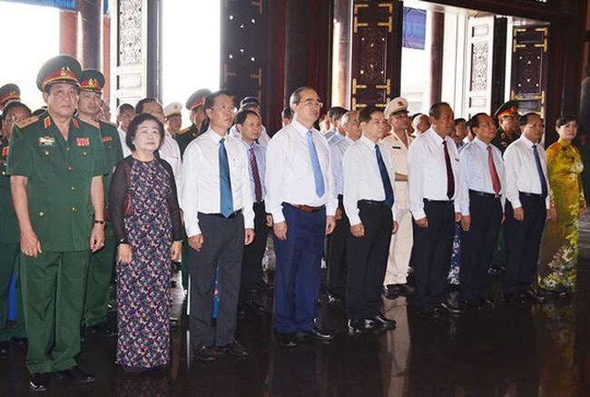 Rencontres vietnam 2018