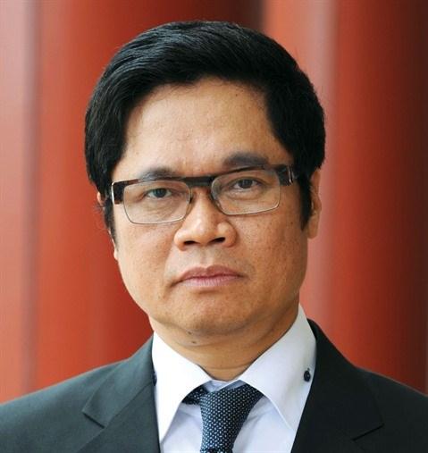 Les entreprises priv es l heure de la 4e r volution for Chambre de commerce vietnam